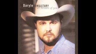 Daryle Singletary That 39 s What I Get For Thinkin 39 mp4