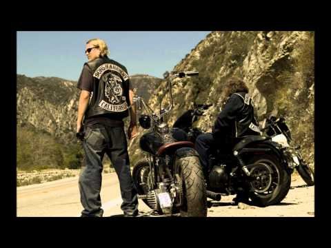 Awolnation - Burn it Down (Sons of Anarchy) HD