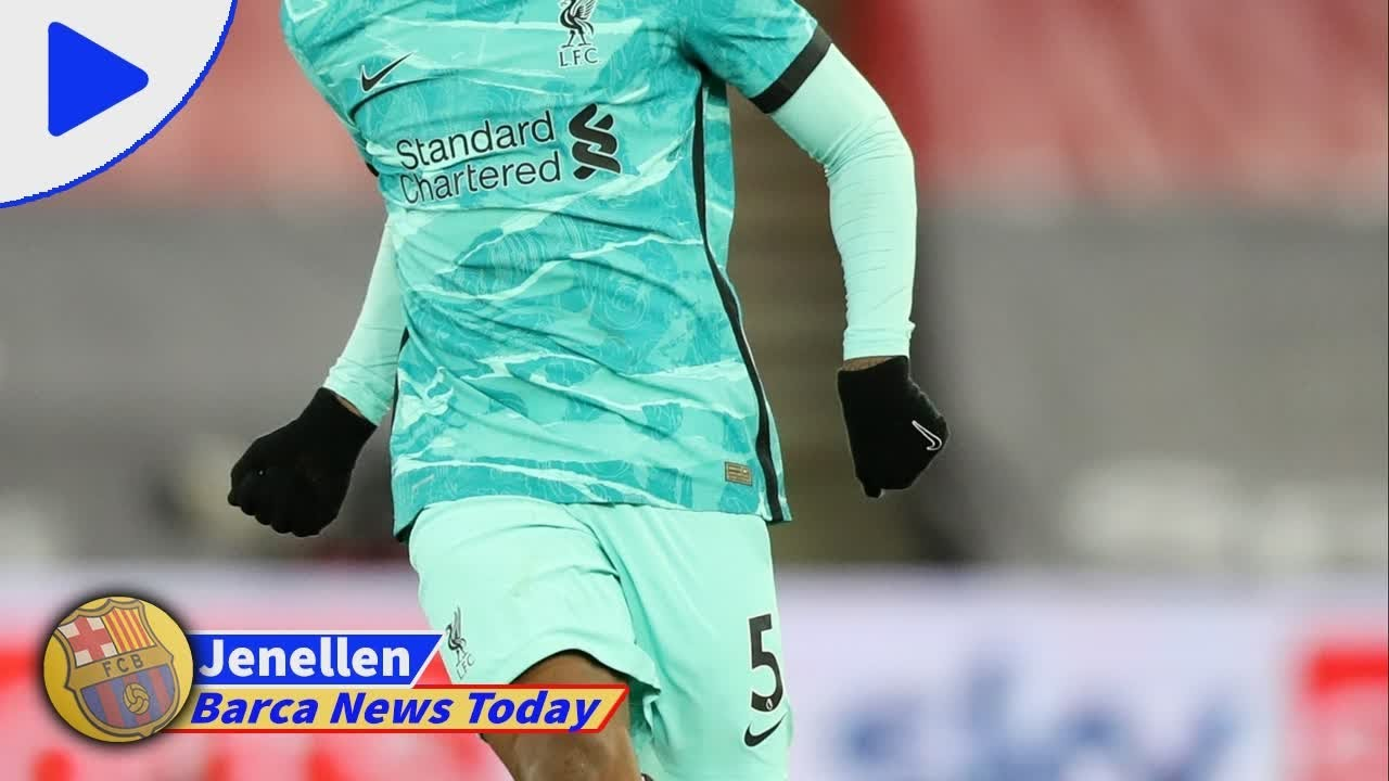 Download Liverpool in contract 'stalemate' with Georginio Wijnaldum amid Barcelona free transfer interes...