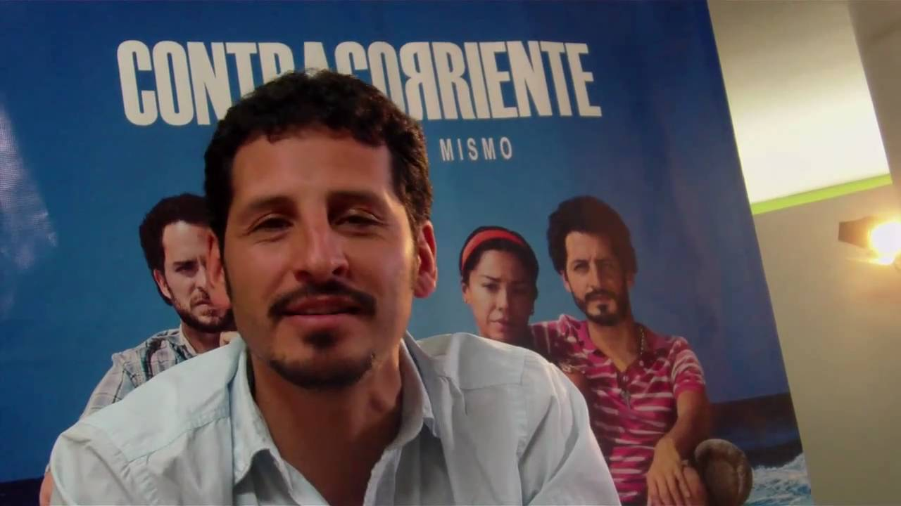Cristian Mercado Contracorriente