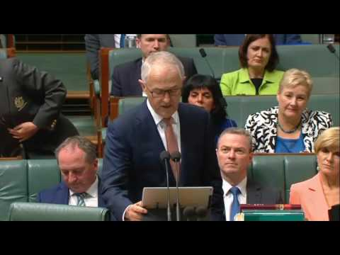 Malcolm Turnbull asked how many women will be impacted by Sunday penalty rate cut