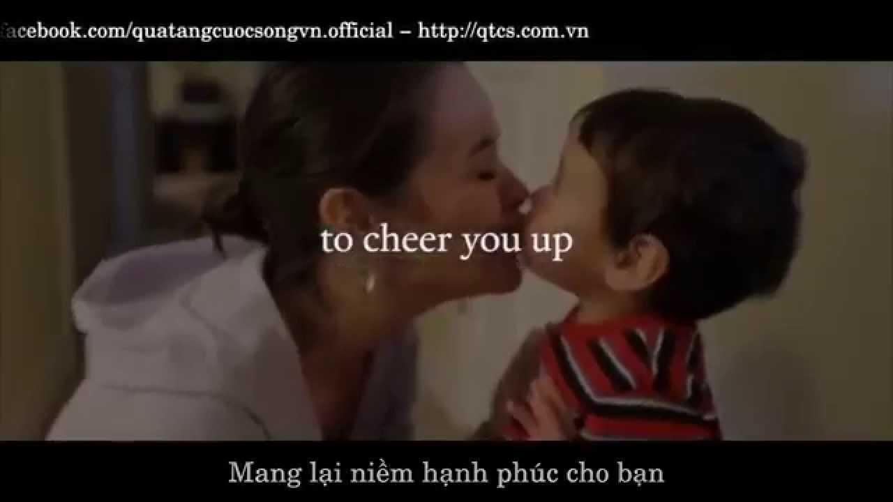 Clip cảm động về mẹ – Ngày của mẹ, bạn sẽ không tiếc 2 phút để xem clip này.
