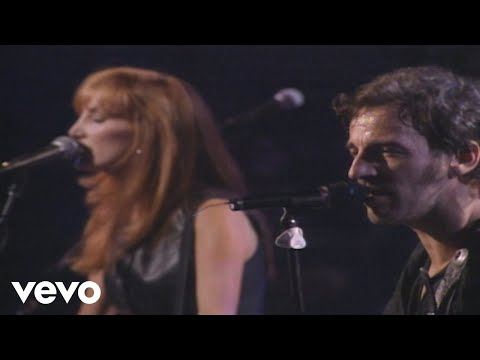 Bruce Springsteen - Human Touch (from In Concert/MTV Plugged)