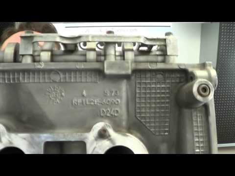 Hqdefault on Ford Fe Engine Block Numbers