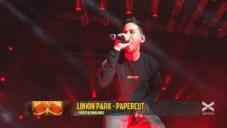 Linkin Park - Papercut [Live in Argentina 2017]