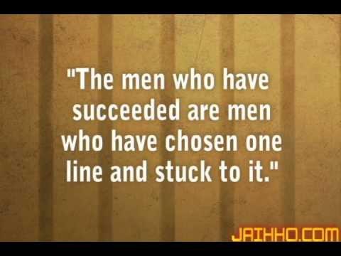 Andrew Carnegie Quotes 2