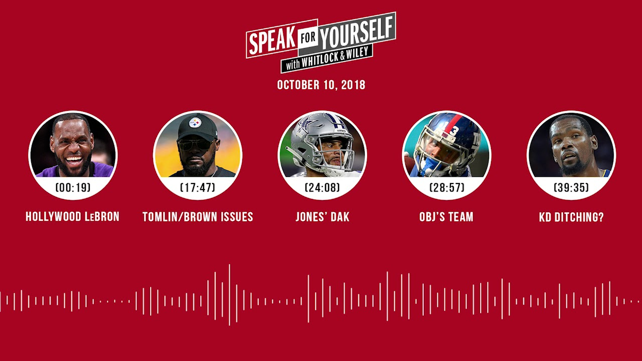speak-for-yourself-audio-podcast-10-10-18-with-marcellus-wiley-jason-whitlock-speak-for-yourself