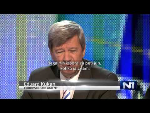 TV Debates Balkans in Europe - Elections in Macedonia 2016 - Season 2, Episode 4