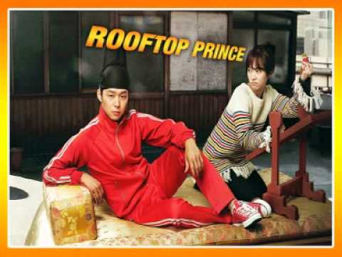 OST Rooftop Princess - Happy Ending