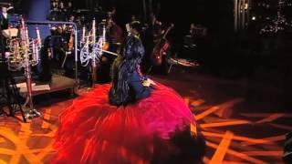 Yolanda Soares Fado in Concert Christmas in Oporto