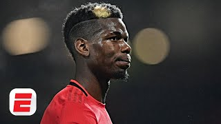 Will Paul Pogba ever play for Manchester United again? | Premier League