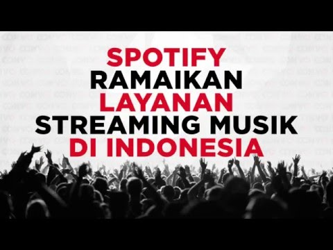 Convo Ep.1: Spotify Indonesia