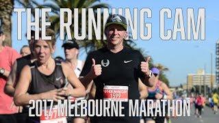 The Running Cam - 2017 Melbourne Marathon