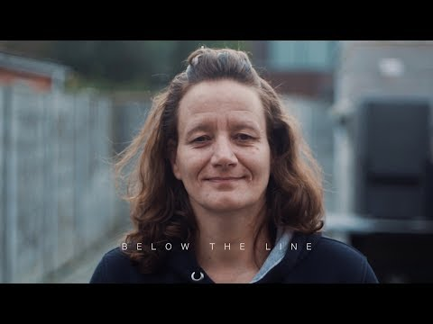Below the Line • Poverty in the Netherlands (Short Documentary)