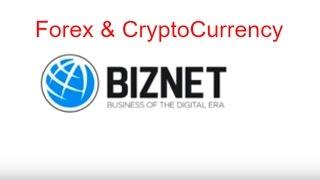 BIZNET Business Presentation Forex & Crypto currency Trading