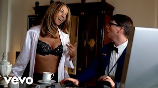 Mariah Carey - Touch My Body(Music video by Mariah Carey performing Touch My Body. (C) 2008 The Island Def Jam Music Group and Mariah Carey., 2009-06-17T05:31:56.000Z)
