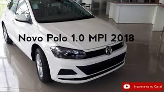 Novo Polo 1.0 MPI 2018
