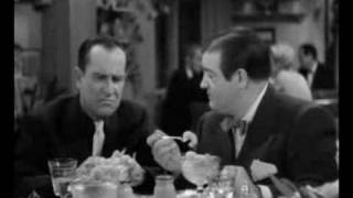 Abbott and Costello at their best.