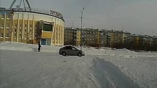 Воркута.пос.Северный.пос.Воргашор.пос.Комсомольский.