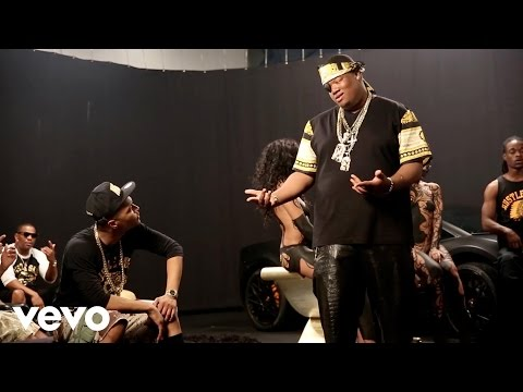Doe B - Kemosabe (Behind The Scenes)  ft. T.I., Birdman, B.o.B, Young Dro