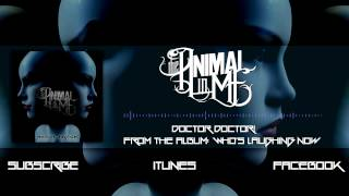 The Animal In Me - Doctor Doctor! (Album Stream)