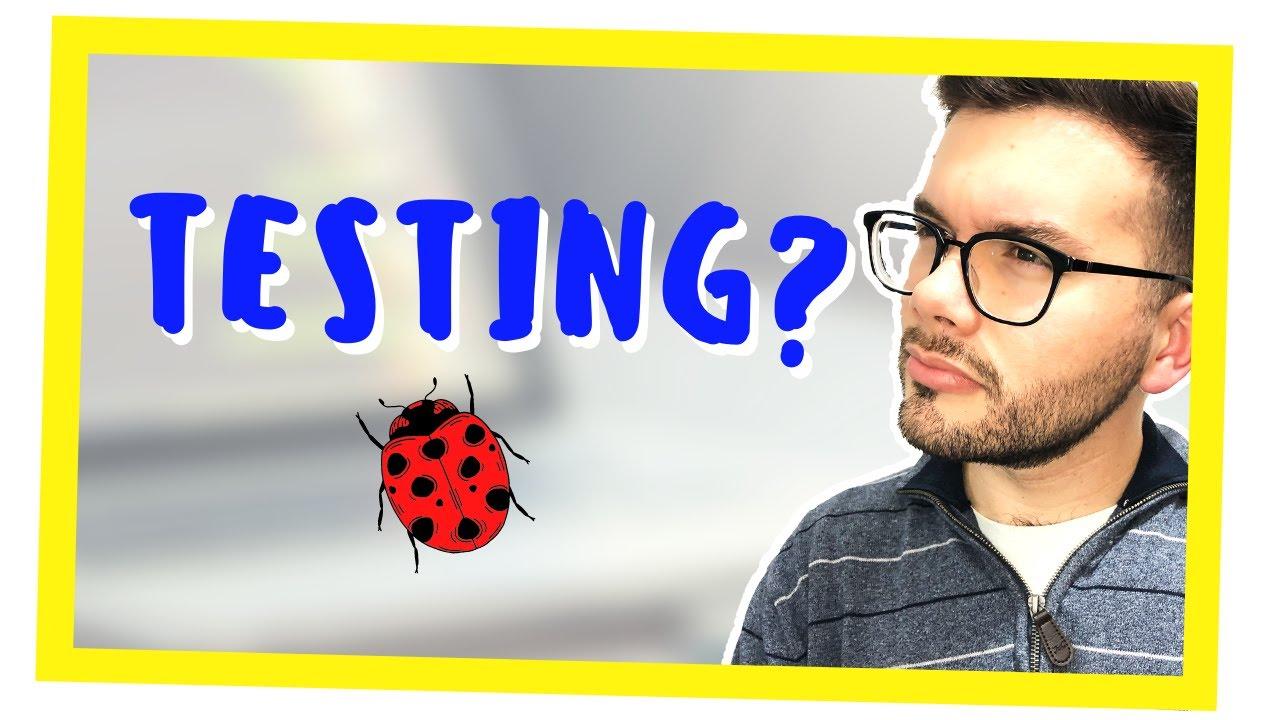 Download Qué es el TESTING de SOFTWARE 🚀(explicado con EJEMPLOS) | Introducción al Testing de Software ✅