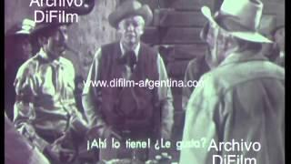 "DiFilm - Trailer del film ""John el escandaloso"" (1971)"