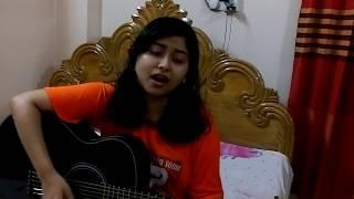 Ek paye nupur by Topu (cover Safa )