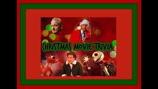 Christmas movie trivia 🎄🎅🏼