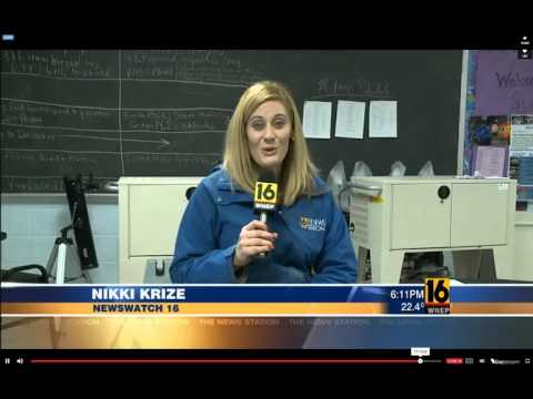 Lourdes math & science teacher, Kelly McCarthy is Prepping for Research Trip to Greenland