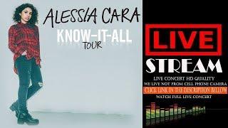 Alessia Cara, LIVE 2019 Stream Konser @ Canada - 18th August 2019 [HD]
