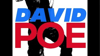 """David Poe - """"Gun For A Mouth"""" [Official Video]"""