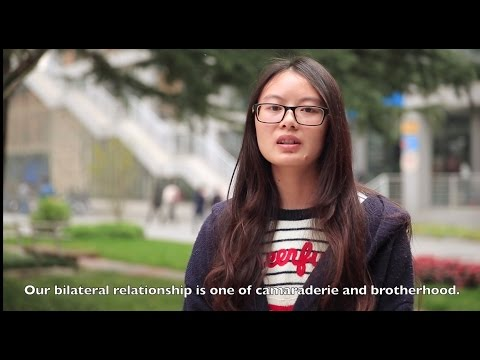 How Chinese Youth Think of Vietnam