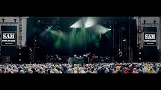 MANNO MANNO | SAM unplugged live | Schladming 2018