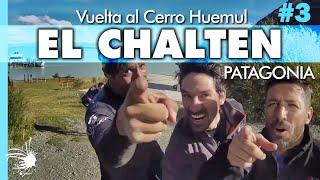 Glaciares en Peligro, El Chaltén | Capítulo 3 | Hoy No Duermo en Casa