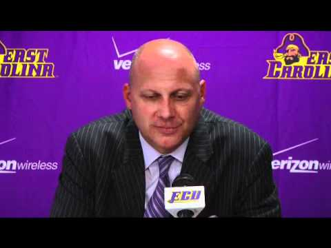 Dec. 7 - Coach Lebo's Post-Game Press Conference