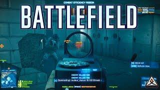 Target Rich - Battlefield Top Plays