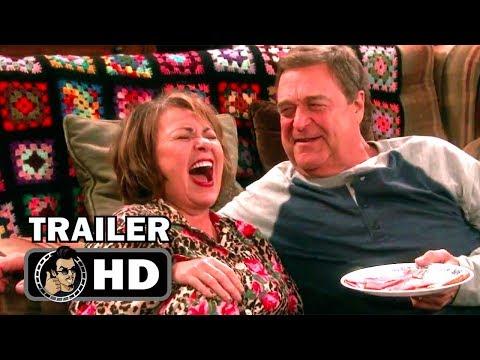 ROSEANNE   HD ABC Comedy Revival Series