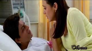 Shah Rukh Khan - Мир без тебя ~ Наступит завтра или нет