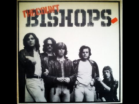 THE COUNT BISHOPS - Down In The Bottom