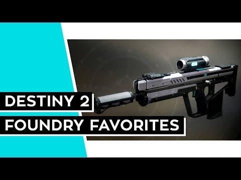 DESTINY 2 (PC) - 50 Shades Of Bray (Foundry Favorites: Clovis Bray)