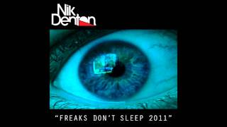 Nik Denton - Freaks Don
