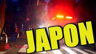 TERREMOTO Y APAGON en JAPON | TOKYO [By JAPANISTIC]