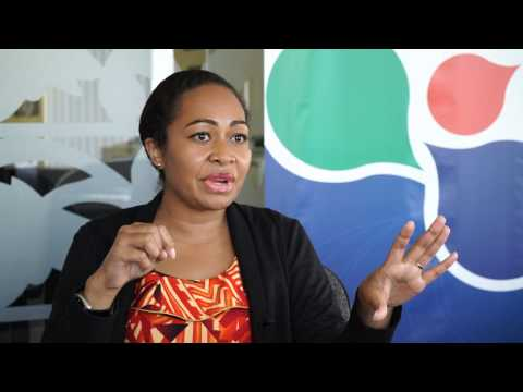 Building a Learning Culture - Miliana Ratu, Fiji Team Coordinator