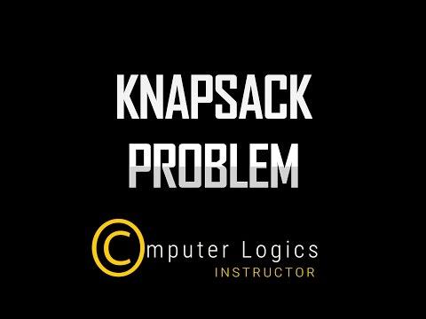 DESIGN AND ANALYSIS OF ALGORITHMS : KNAPSACK PROBLEM