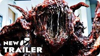 STRANGER THINGS SEASON 3 Trailer (2019) Netflix Series