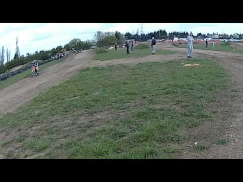 Sam and Billy Crash Action Park