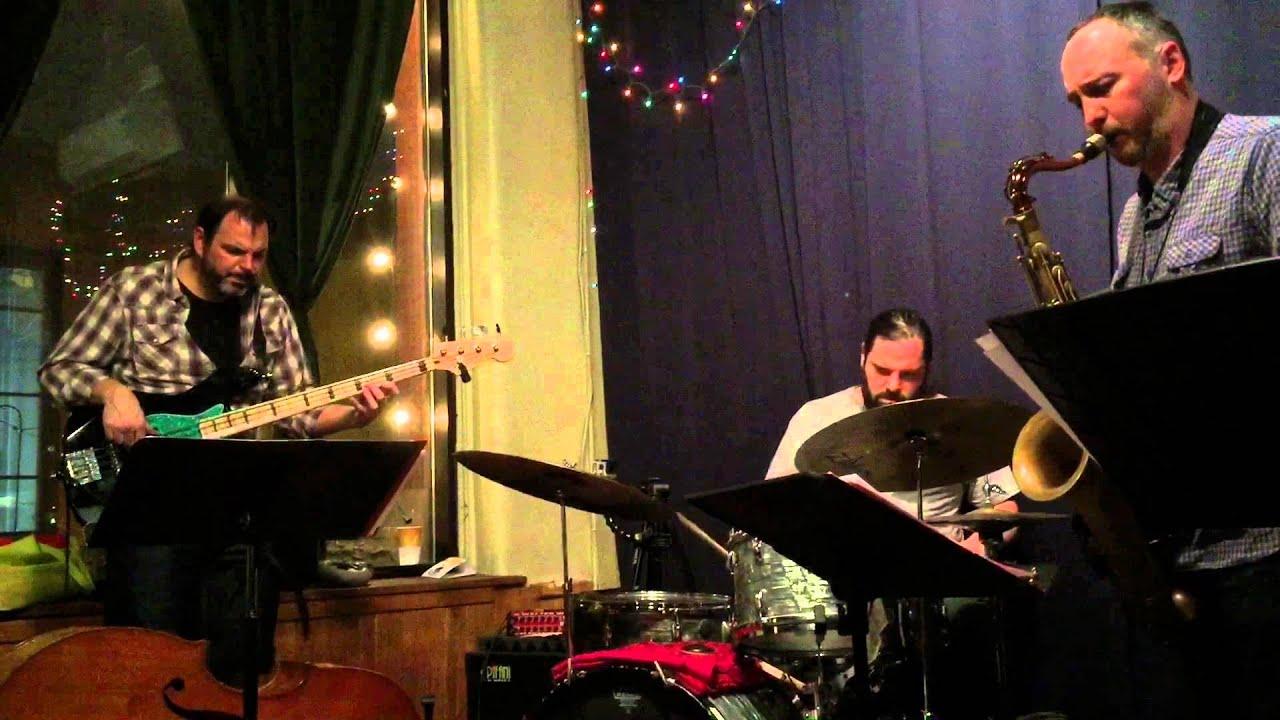 Chris Bates\' Red 5 at Black Dog Coffee & Wine Bar 12-13-14 - YouTube