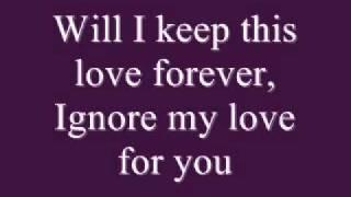 Angel by Tres with lyrics