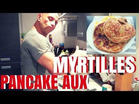 pancakes-aux-myrtilles-&-banane-de-londres